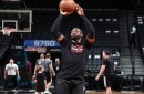 Wade: Future with Bulls hinges on course set by front office The Associated Press