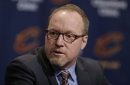 Cavaliers notebook: Report says Magic prepared to make General Manager David Griffin an offer when postseason run ends
