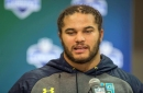 NFL Draft Update: Washington DL Elijah Qualls Drafted 214th Overall to the Philadelphia Eagles