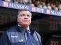 Sam Allardyce: 'Crystal Palace should have won a penalty against Burnley'