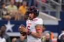 NFL draft grades 2017: Patrick Mahomes trade is worth it