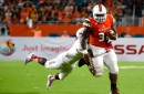 Miami Hurricanes FB Marquez Williams gets Drafted by the Jacksonville Jaguars
