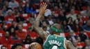 Celtics' Thomas expected back for Game 1 vs Wizards