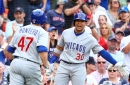Cubs 7, Red Sox 4: That's More Like It