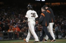 Brandon Crawford moved to DL, MRI reveals just a strain