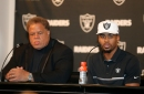 Raiders boost depth and hit some key needs in NFL Draft