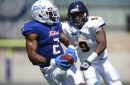 TU football: Buffalo Bills backtrack on TU receiver Keevan Lucas; QB Dane Evans signs with Jets