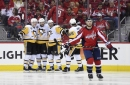 Penguins chase Holtby, beat Capitals to take 2-0 series lead The Associated Press