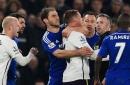 Jon Moss the boss for Everton v Chelsea