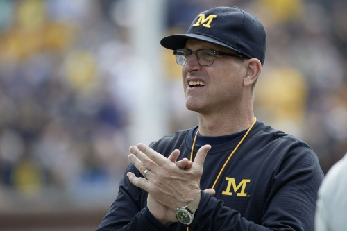 Monday Recruiting Roundup: Michigan has its man in Milton