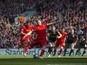 Dejan Lovren defends Liverpool teammate James Milner after penalty miss