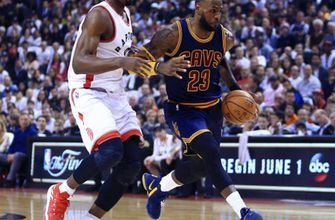 5 reasons the Cavaliers will sweep either the Celtics or Wizards
