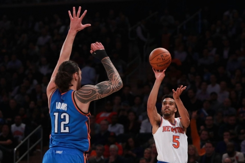 Courtney Lee's 2016-17 season review