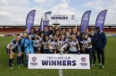 Tottenham Hotspur Ladies take home the treble after WPL Cup win