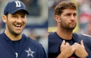 Who's more likely to make a comeback, Tony Romo or Jay Cutler?