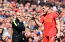 Defiant James Milner urges Liverpool to finish the job on Champions League