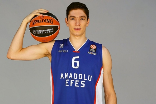 What can Cedi Osman provide for the Cavs next season?