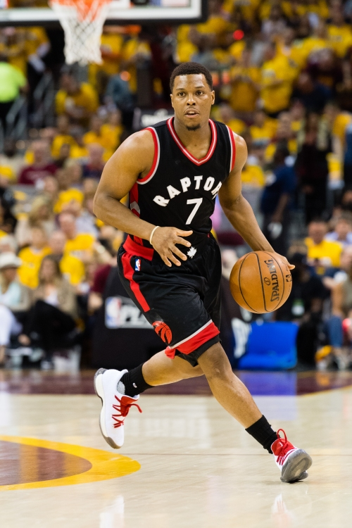Raptors PG Lowry will opt out of final year of contract The Associated Press