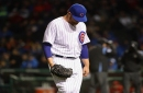 With Brett Anderson out, Cubs rotation has options and questions