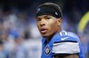 Detroit Lions: Marvin Jones could have a breakout season in 2017