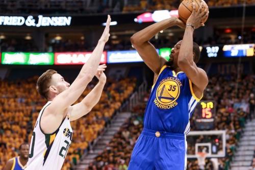 NBA Playoffs: Who Has a Broom?