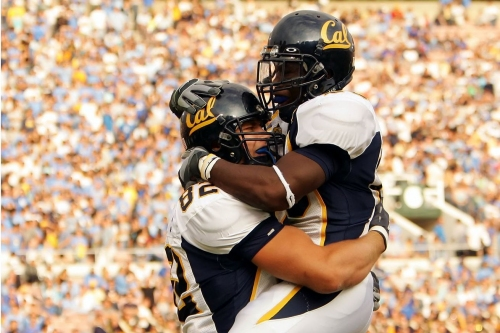 Cal gets a German football recruiting commit in offensive lineman Jasper Friis