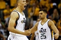 Jazz notes: Dante Exum, Shelvin Mack step up for Jazz in Game 4 loss to Warriors