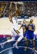 'Proud' Jazz show some fight but Warriors just too much in end