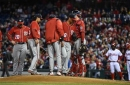 Washington Nationals: Jeremy Guthrie Reflects on Final Outing