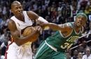 Paul Pierce, Kevin Garnett detail 'sour breakup' with former Boston Celtics teammate Ray Allen