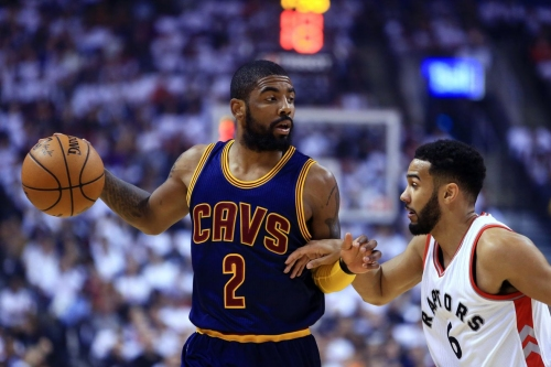 Podcast: Cavs defense and Kyrie Irving breakdown