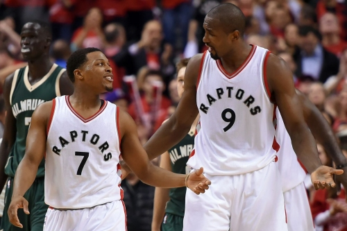 NBA Free Agency Sliding Doors: What if they all leave the Raptors?