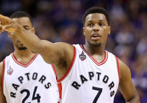 Raptors GM does not expect all of his free agents to re-sign with team