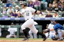 Colorado Rockies 10, Chicago Cubs 4: Team effort at the plate dismantles Chicago in series opener