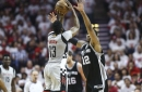 Game thread: Rockets vs. Spurs - Game 5