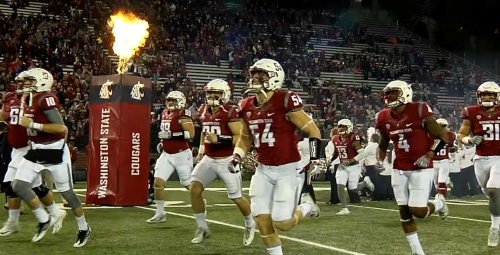 WSU Cougars crack Sports Illustrated's way-too-eary top 25