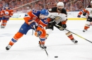 Scoring droughts continue to dog Eberle and Nugent-Hopkins