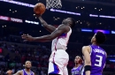 2016-2017 Clippers Exit Interviews: Brandon Bass