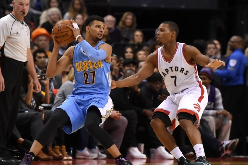 Stat of the Week: Nuggets salary cap outlook
