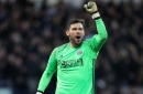 Liverpool might not believe it, but Ben Foster is actually rather good