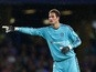 Chelsea's Asmir Begovic: 'My future does not matter right now'