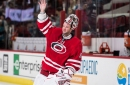 About Last Season: Cam Ward Performance Review and Grade