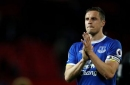 Phil Jagielka on fears over his Everton future and facing challenge of new arrivals
