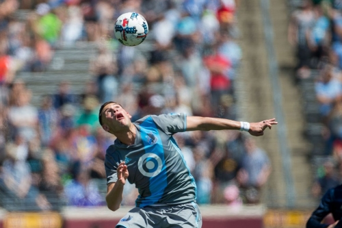 The Big Picture: Dynamic Dynamo, Rapids' descent & the MLS-iest of MLS