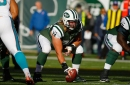 Free agent center Nick Mangold discusses the process of rehabbing his injury.