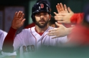Mitch Moreland's approach is behind his early-season success
