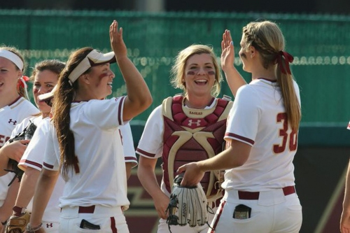 Boston College Softball in the ACC Tournament: Game Time, How to Watch, and More