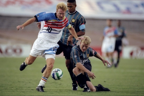 Mo Johnston to be inducted as a Sporting Legend