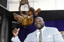 Shaq wants to be sheriff -- but where?