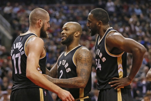 NBA Free Agency Sliding Doors: What If They All Come Back to the Raptors?